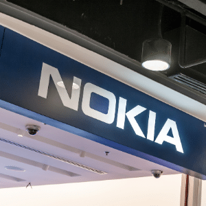 Nokia Reddit osake nousuun