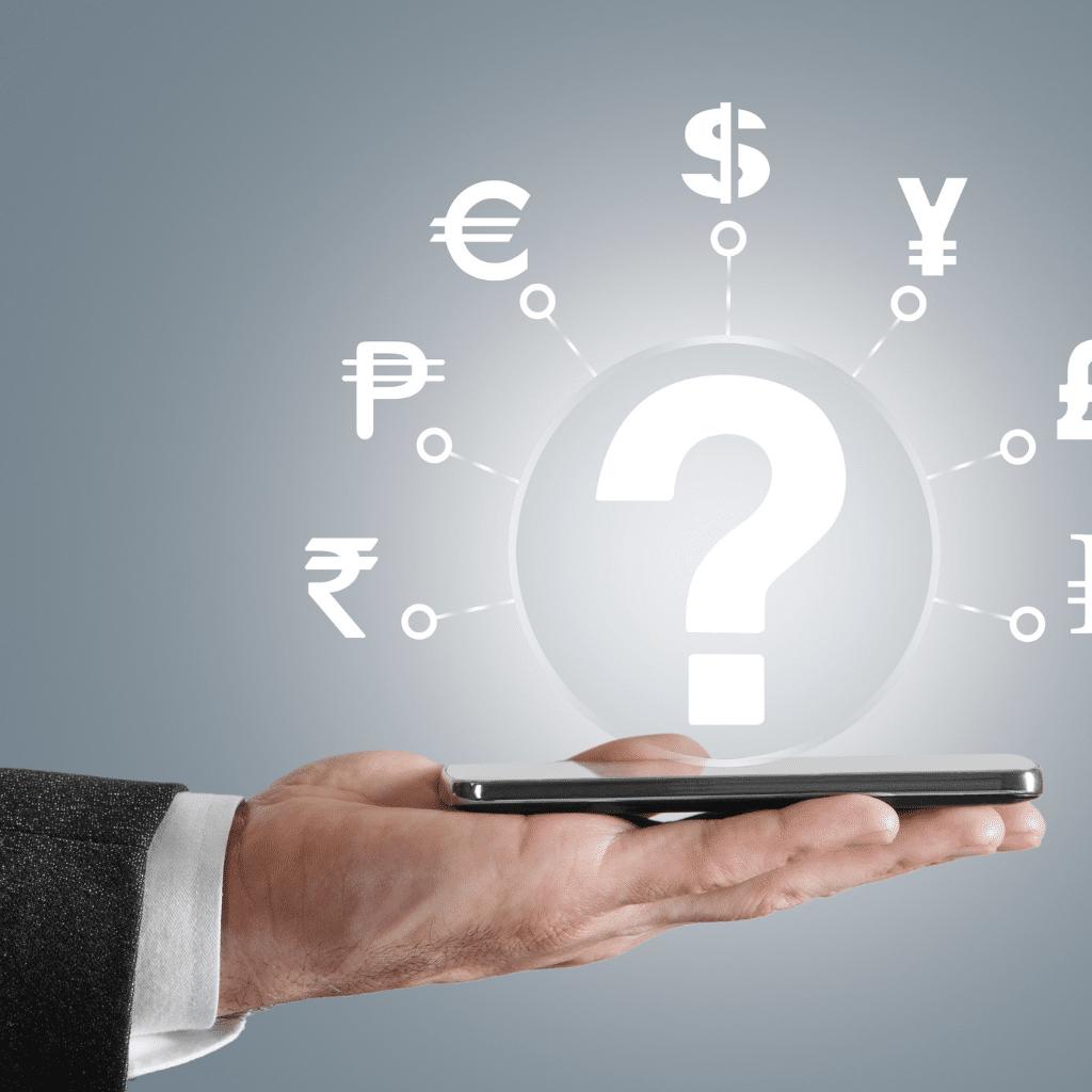 Mitä valuuttakauppa on